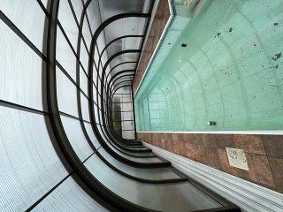 Pool enclosure Laguna