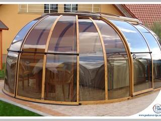 Unique Hot Tub Enclosure Spa Sunhouse